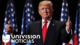 Preparativos y fuertes medidas de seguridad a cuatro días de la posesión de Donald Trump