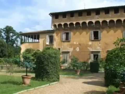 Villa Medici tours tv com villa medici at careggi