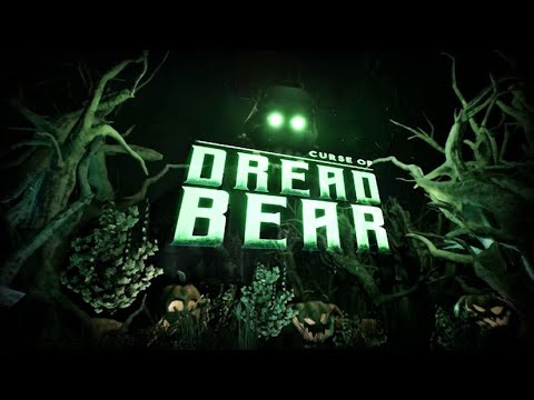 Five Nights At Freddy's VR - Curse of the Dreadbear