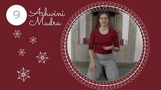Atem Adventkalender: 9 Ashwini Mudra