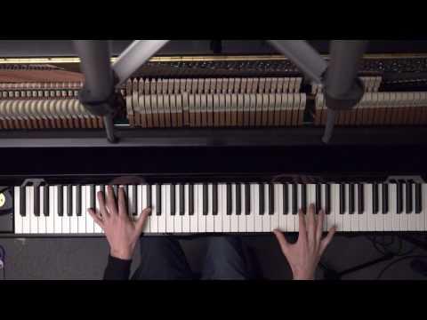 La La Land | City of Stars | Advanced Jazz Piano Cover | With Sheet Music