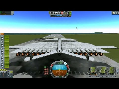 Kerbal Space Program Beta Insane Rockets Division S9 Ep10 ...