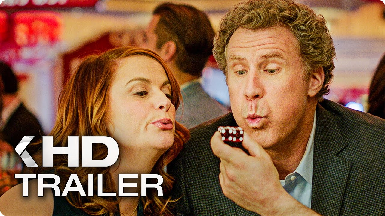 Casino Undercover Trailer