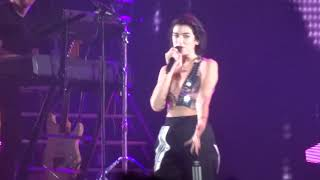 Dua Lipa - One Kiss - live at Sziget Festival 2018