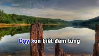 [Karaoke TVCHH] 212- SỐNG VỚI CHÚA - Salibook