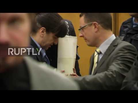 Germany: Korean family convicted of performing deadly exorcism in Frankfurt