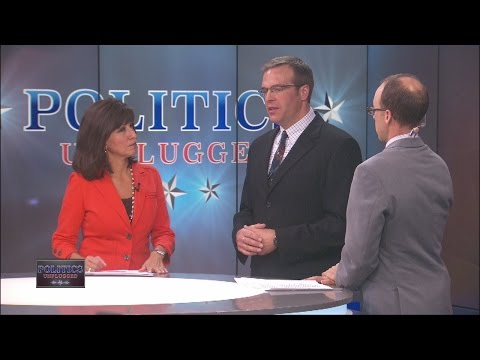 Metro State Professor discusses repeat legislation and the race for Colorado's U.S. Senate seat