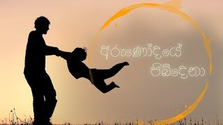 Arunodaye - Damith Viduranga (Lyric Video)
