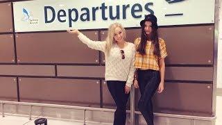USA Trip ~ Vlog Series Part 1
