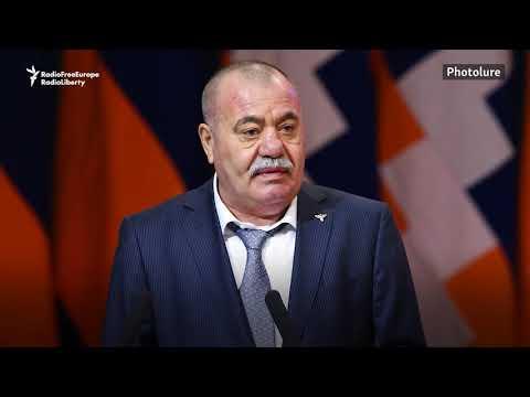 Guns, Cars, And A Tiger: Raid Rocks Armenia