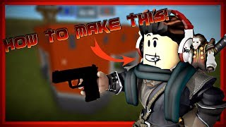 HOW TO MAKE AN AWESOME ROBLOX YOUTUBE THUMBNAIL