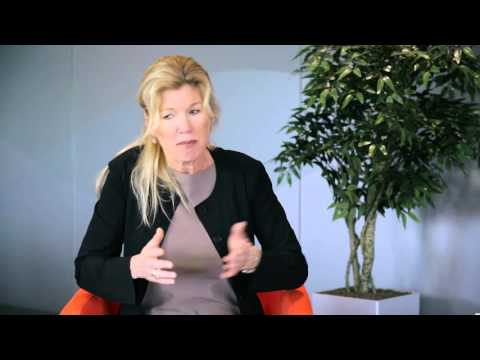New Business Economy: Interview with Marga Hoek