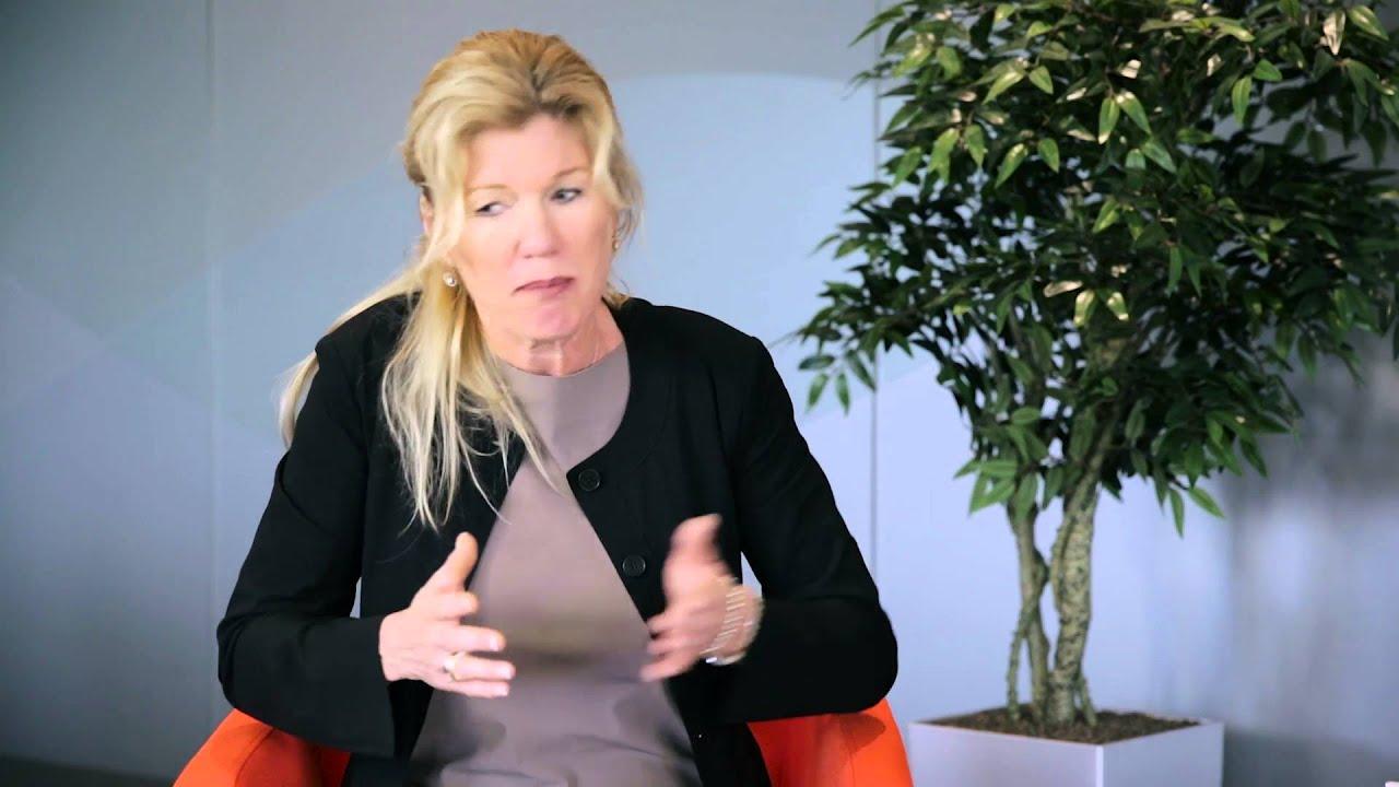 Marga Hoek interviewed on award-winning book 'New Business Economy'