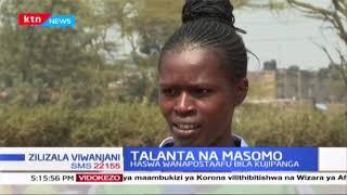 Wachezaji wengi sasa wanaombwa waingie darasani | Zilizala Viwanjani