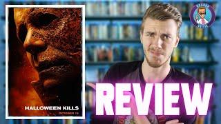 Halloween Kills (2021) - Movie Review