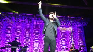 Gavin DeGraw - She Sets the City on Fire @ The Paramount - 12/13/16
