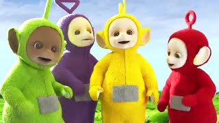 Sing Song ★ Full Episode ★ Teletubbies English Episodes