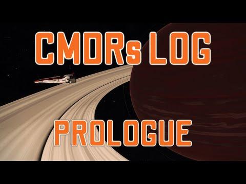 Elite Dangerous: Odyssey   CMDRs Log   Prologue  