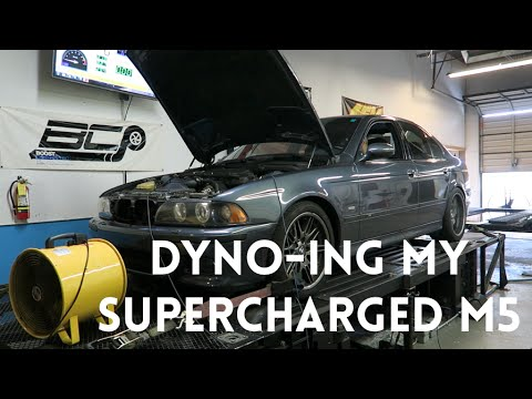 how much hp does my supercharged m5 have youtube. Black Bedroom Furniture Sets. Home Design Ideas