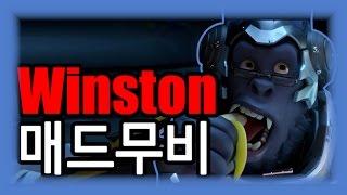 Winston Montage / 윈스턴 매드무비