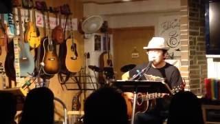 2016.7.17『白いギターと置時計 Special Live Vol.15』フォークスペース...