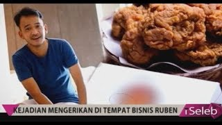 Download Video Restoran Ashanty & Ruben Diteror, Ditemukan Bawang Dibungkus Kain Kafan - iSeleb 27/09 MP3 3GP MP4