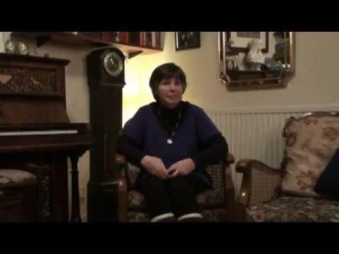 Backchatpublishing.co.uk interviews Irish author Maureen Lafferty about As Good As I Got