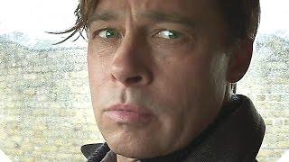 ALLIÉS Bande Annonce (Brad Pitt, Marion Cotillard - 2016)