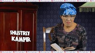 Shustriy kampir   Шустрый  кампир