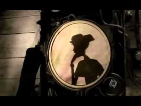 Загадочные географические исследования джаспера морелло мультфильм 2005