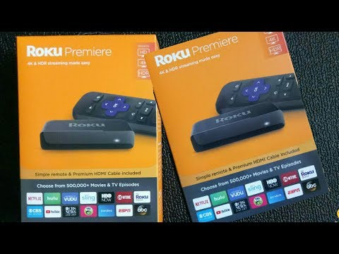 Roku 4k and HDR streaming made easy Review