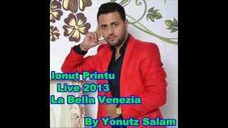 Live Ionut Printu - Te iubesc din corason ( Feb. 2013 ) ( Bella Venezia )