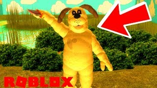 WEIRDEST FNAF GAME EVER ?! Roblox Duck Season Roleplay