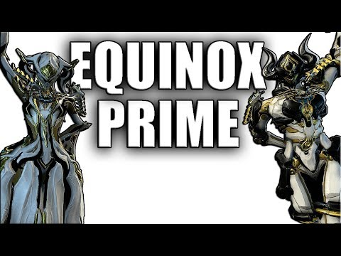 Equinox Prime Access - Review & Build