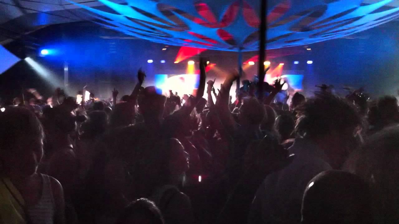 AID Opening Party Wageningen University - YouTube