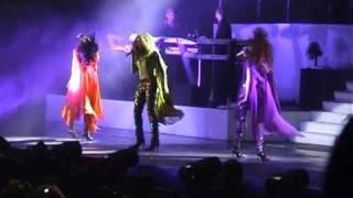 Destiny's Child - Say My Name (Destiny Fulfilled World Tour 2005 - Barcelona, Spain)