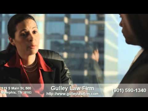Memphis Criminal Defense Lawyer - (901) 590-1340