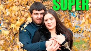 Love story. Фото-шоу. Цыганская свадьба. Рустам и Таня. Анонс