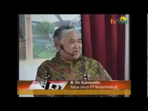 INDONESIA BERKEMAJUAN - Indonesia di Tengah Pusaran Dunia