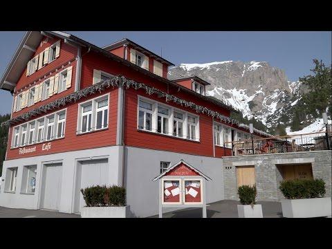 Liechtenstein - Alpenhotel Malbun