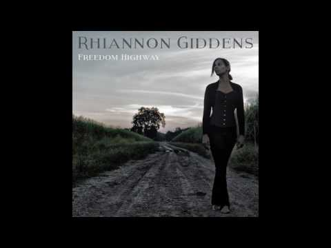 Rhiannon Giddens - Better Get It Right the First Time (Official Audio)