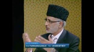 Faith Matters No 7 (Part 4 of 9): Islamic Prohibition of Pork (English)