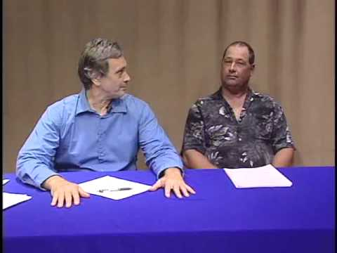 Hawaii Political Reporter 10/18 Thur. Puna Pono Alliance , The Manipulation of the Monetary System