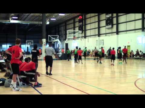 Young Known Strangers vs Indian River All Stars 13Sep2015