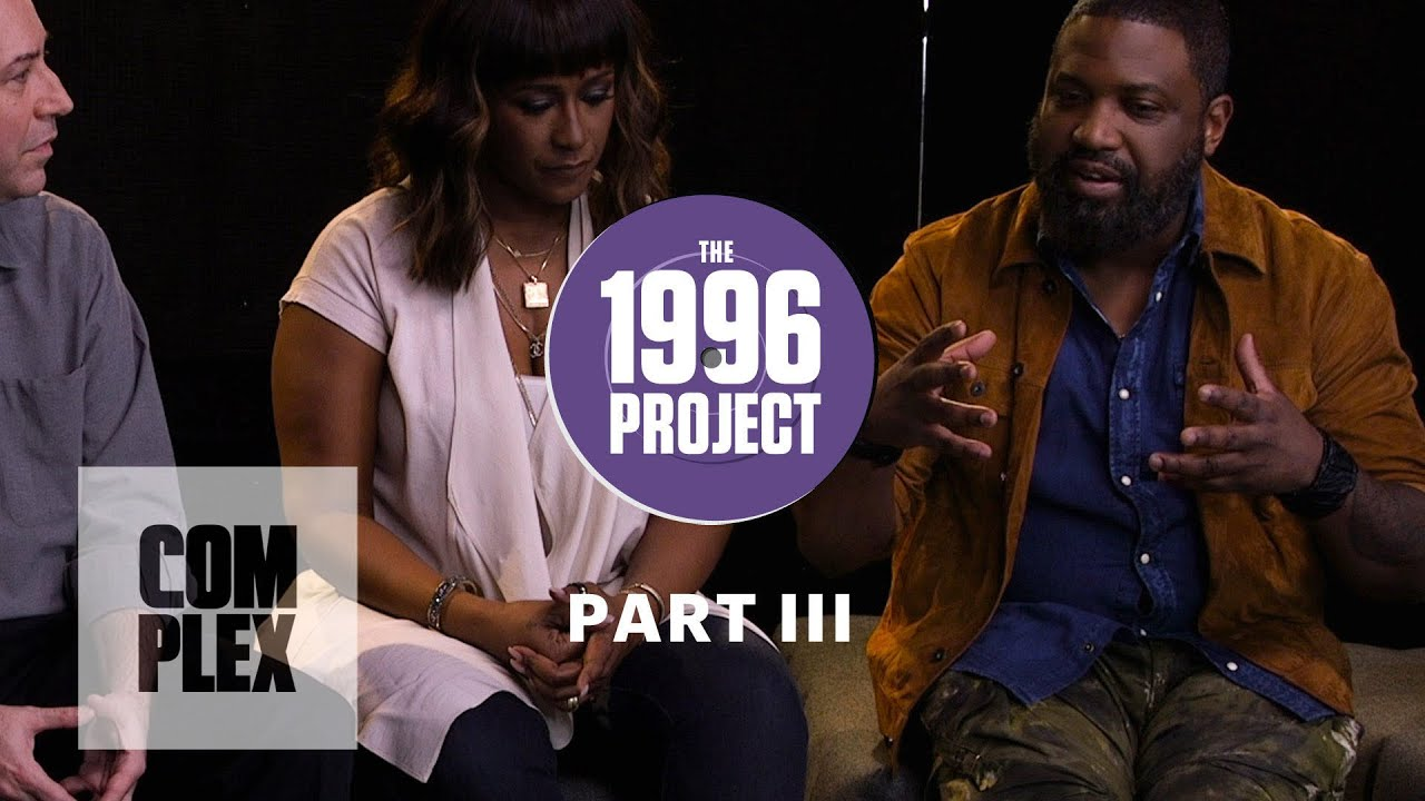 Download The 1996 Project: Industry OGs on the Rise of Lil' Kim and Foxy Brown, and the Fall of Death Row