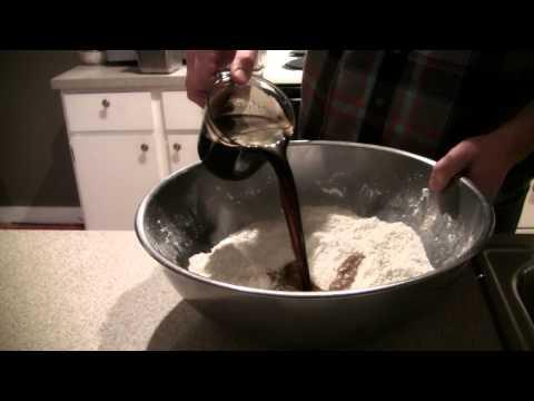 Boundary Bay Brewing Co. Imperial Oatmeal Stout Soda Bread Recipe