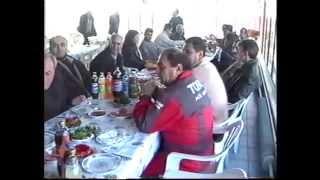 ARXİV: Bakı-Gəncə avtoyürüşü (Dekabr-2001)