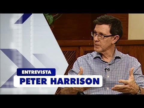 25ICHST | Peter Harrison, Dana Freiburger