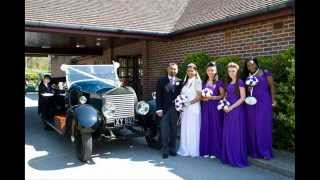 Reigate Hill Golf Club Wedding Galley