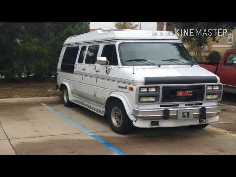 IN CASE I GO B4 THE REST- Van Adventures 29
